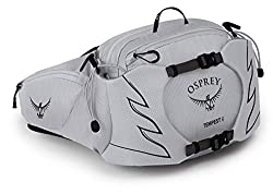Osprey Tempest 6 Women's Lumbar Hiking Pack , Aluminum Grey