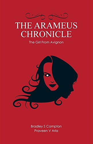 Girl from Avignon (Arameus Chronicle)