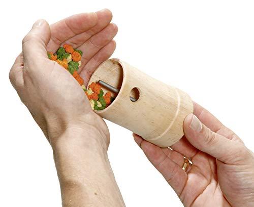 Karlie Rody Snack Roll Geschicklichkeitsspielzeug für Kleintiere - 3