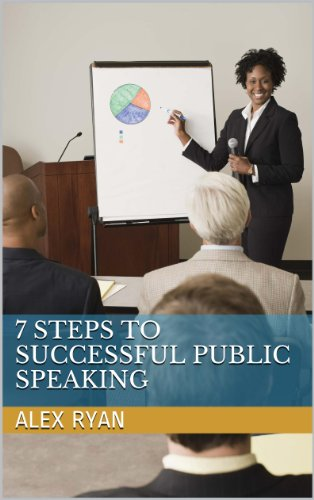 7 Steps To Successful Public Speaking