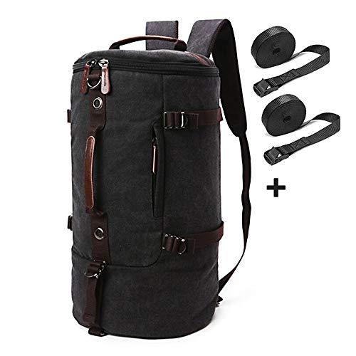 Rucksack für Suzuki Intruder VS 800/750 Hecktasche VG8 35L schwarz