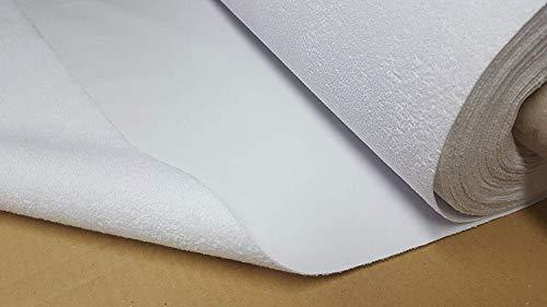 Rizo plastificado impermeable 210cm ancho. Protector de rizo plastificado (pvc) para protecciones