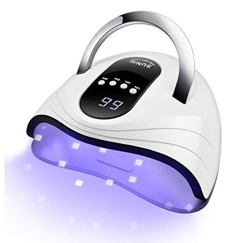 Sunrich UV LED Nail Lamp