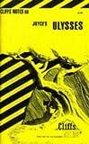 Ulysses (Cliffs Notes) by Edward A. Kopper Jr. (1981-12-01)