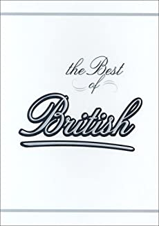 The Best of British - All At Sea
