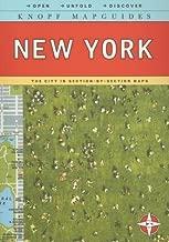 Knopf Mapguide New York[KNOPF MAPGUIDE NEW YORK REV/E][Paperback]
