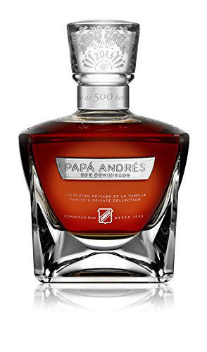 Ron - Brugal Papa Andres 70 cl