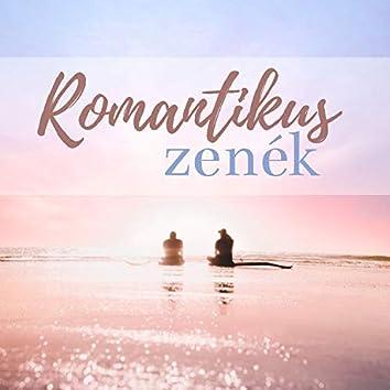 Romantikus Zenék - Hangszeres Háttérzene Szerelmeseinek