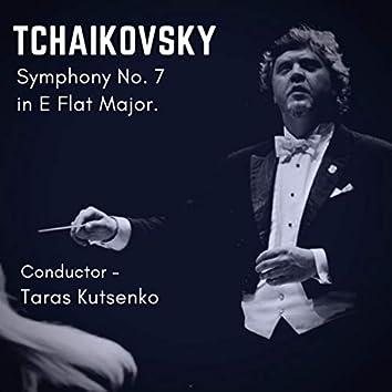 Tchaikovsky. Symphony No. 7 in E Flat Major.