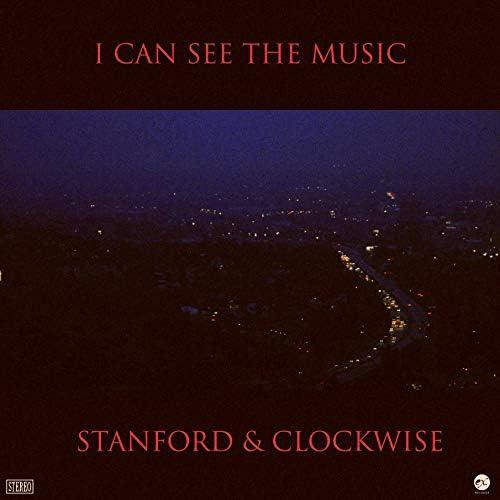 George Stanford & andy clockwise
