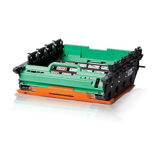 Original Brother Trommel für Brother HL 4150 CDN, MFC 9460 CDN, DR-320CL DR 320CL - BK, Cy, My, Ye - Leistung: ca. 25000 Seiten - Neutrale Verpackung