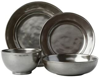pewter dishes sets