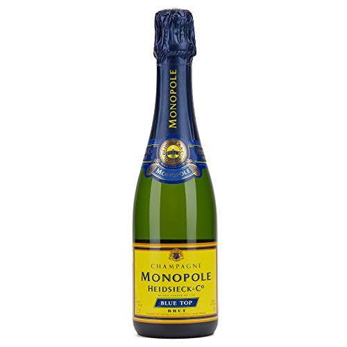 Champagne Heidsieck & Co. Monopole Blue Top Brut, (1 x 0.375 l)