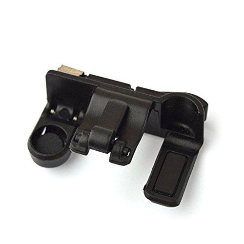 DAYUANDIAN Lichtgewicht en Draagbare Mobiele Game Controllers, Game pad voor PUBG/Messen Out/Regels van Survival L1R1