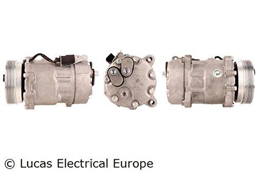 Lucas Electrical acp107Aire Acondicionado