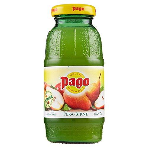 Pago Succo Pera Ml.200 - [confezione da 6]