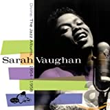 Divine: Jazz Albums 1954-1958 von Sarah Vaughan
