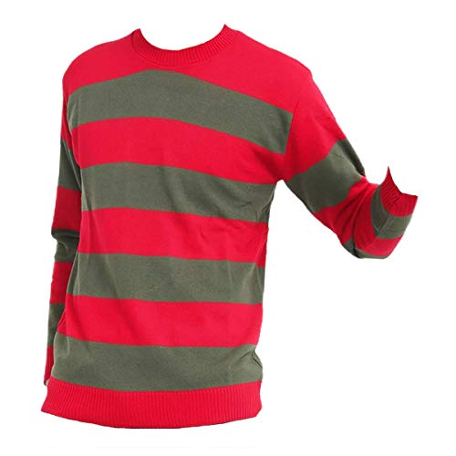 Ombrello di carta da bambino Nightmare Freddy singolo costume Jumper 9/10 YRS marrone