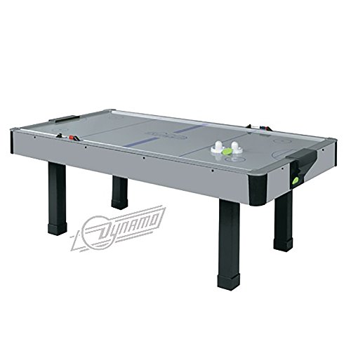 Find Bargain Arctic Wind 7' Air Hockey Table