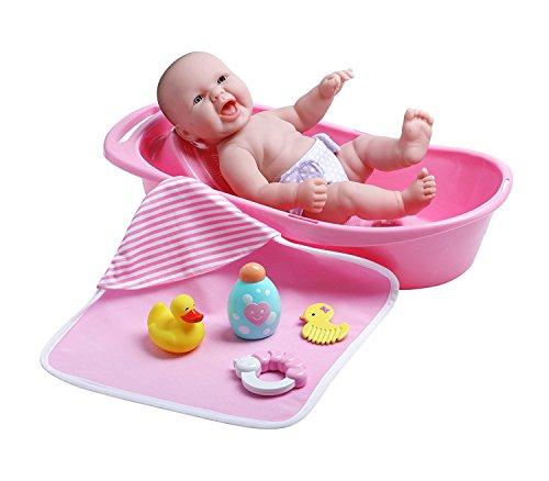 JC Toys La Newborn Realistic...