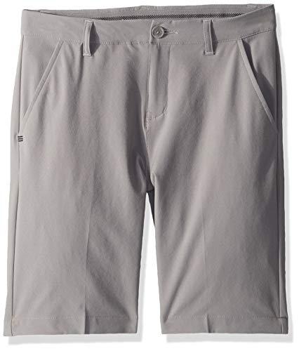adidas Golf Solid Golf Short, Grey Three, Large