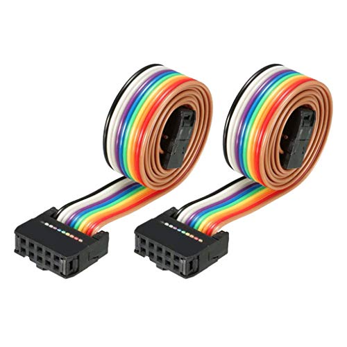 Gazechimp 2X Pantalla LCD Cable Plano para Ender 3/3 Pro Reprap para...