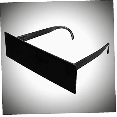 Case&Cover Fantasía Gafas Photobooth Puntales Censor Bar Gafas de Sol Gafas de...