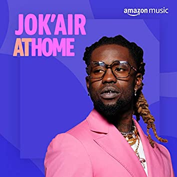 Jok'Air At Home