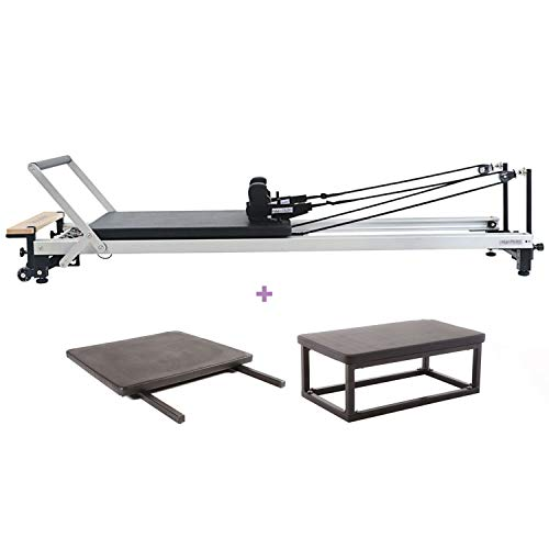 Align-Pilates - Sets für Pilates in Aluminium