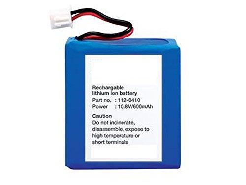 Lithium batterij voor het herstellen van bananenmodellen EC330 – EC350 – CRYS ONE – SD330 – SD350
