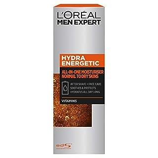 L'Oreal Paris Men Expert Hydra Energetic Moisturiser (B087XRDLHD) | Amazon price tracker / tracking, Amazon price history charts, Amazon price watches, Amazon price drop alerts