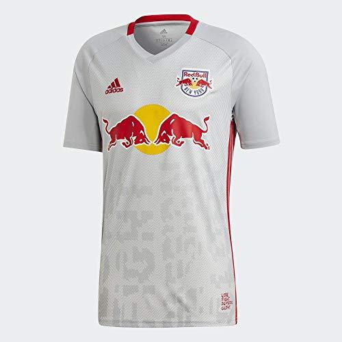Adidas New York Red Bulls Jersey 2020