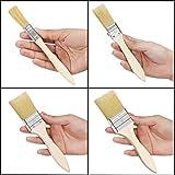 Immagine 2 kurtzy set pennelli pittura professionali