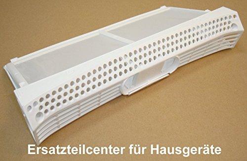 Bosch Fluff Filter For Tumble Dryer