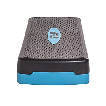 The Step Injection Molded Step Black/Blue
