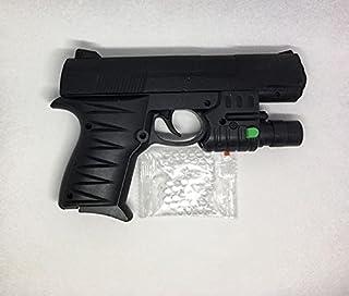 مسدس ليزر مع 50 رصاصة لينة