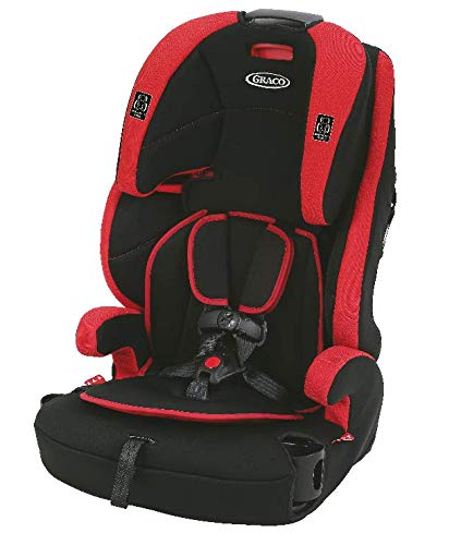 Great Deal! Graco Wayz 3 in 1 Harness Booster Car Seat, Gordon (Gordon)