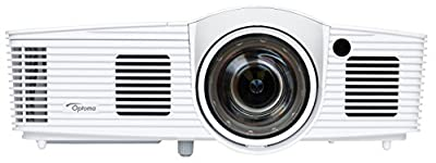 Optoma GT1080E Full HD 1080p