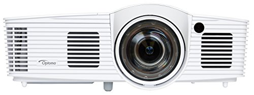 Optoma GT1080e DLP Projektor Bild