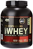 Optimum Nutrition 100% Whey Gold Standard, Sabor Vanilla Ice Cream - 2.27 Kg