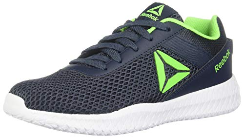 Reebok kids flexagon energy cross trainer shoes image