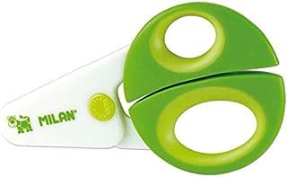 MILAN Funny Scissors ミラン 子供用はさみ ファニーシザーズ ( 右利き用 )