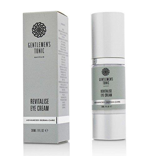 Gentlemen's Tonic Advanced Derma-Care Revitalise Eye Cream 30ml