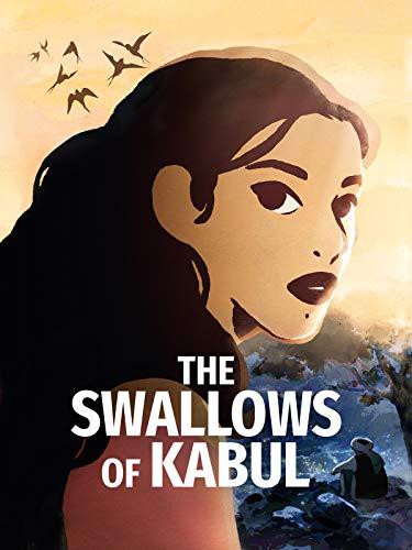 Die Schwalben von Kabul [OV]