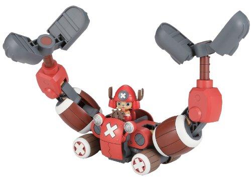 Bandai Hobby Mecha Collection #5 Kit de modèle de Grue Robot Chopper (Une pièce)