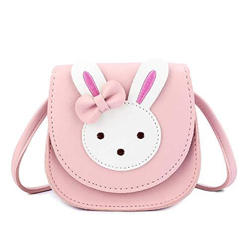 ITNP Mädchen Umhängetasche,Kinder Umhängetasche Mädchen,Prinzessin Mini Taschen,Mini Bag Geldbörse Kleine Brieftasche Umhängetasche für Mädchen Kinder Kleinkind