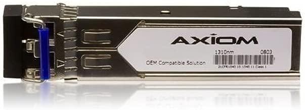 Axiom 1000Base-Lx Sfp Transceiver Module For Alcatel # Sfp-Gig-Lx - Sfp-Gig-Lx-Ax