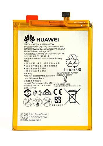 Bateria Original Huawei HB396693ECW für Huawei Mate 8, 4000 mAh, Bulk