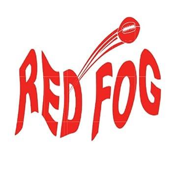 Red Fog Theme