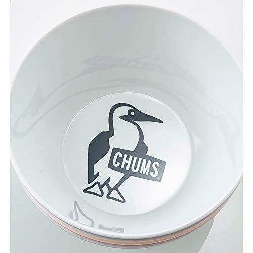 CHUMS(チャムス)『メラミンディッシュセット』